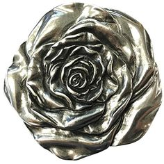 Hochwertige G/ürtelschnalle f/ür 40 mm G/ürtel Farbe: echt versilbert G/ürtelschlie/ße Silber Buckle Antik