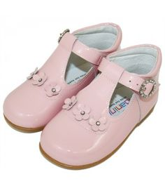 19402bfa5b196 Andanines Girls Shoes - Pink. Childrens Outlet