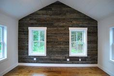 """Kentucky"" Reclaimed Wood"