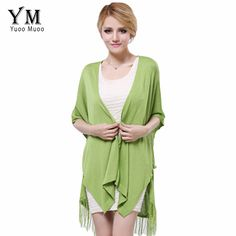 2016 New Cardigan Women Spring Autumn High Street Fashion Clock Coat Outwear Female Knit Sweater Casual Long Cardigan Feminino #YUOOMUOO #sweaters #women_clothing #stylish_sweater #style #fashion