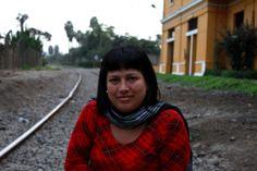 Alessandra Tenorio (Perú, 1982)