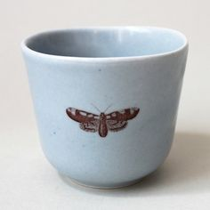 Lovely ceramics on Etsy