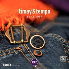 Whatever we do we do it for the fashion. #timaytempo #metal #accessories #button #denim #fastener #jeans #fashion #collection #prongsnapfastener #klikıt #snap #aksesuar #düğme #leather #sewing #sewonbutton #denimbutton #denimaccessories #metalbutton #metalaccessories #rawdenim #different #widerangeofproduct #seasoncollection #ss17 #luxury #authenticdetail #premium