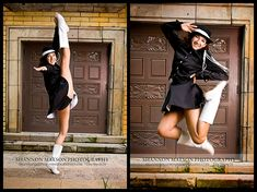This is from my actual drill team, i would really love to do the same kick as mekenzie