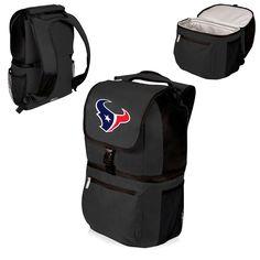 Houston Texans Zuma Cooler Backpack - Black - $44.99