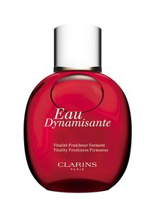 Eau dynamisante Clarins ~ smells wonderful & unique