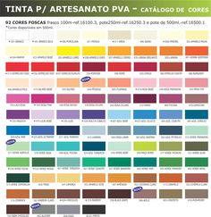 Web Safe Colors Chart  Color