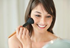 How to Properly Apply Bronzer and Blush | Divine Caroline
