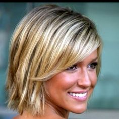 Love this hair cut!!!