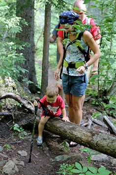 Family Adventure: Tips for Successful Family Hiking and some Recommended Hiking Spots