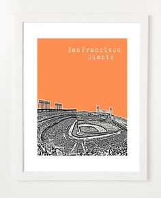 sf giants!
