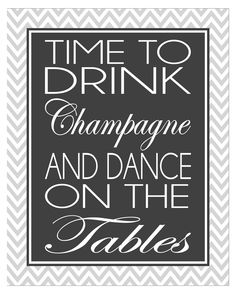 New Year's Eve Motto printable