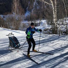 Enjoyed some xc-skiing with the family today in Goms. Xc Ski, Wallis, Switzerland, Skiing, Coaching, Instagram, Ski, Training