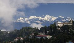 Darjeeling Hills gets hotter in last 40 years   Hill stations like Darjeeling Hills Srinagar Shimla and Kodaikanal recorded a rise in temperatures over the last 40 years till 2013. The maximum and minimum in these hill stations had gone up by 0.4C and 0.22C per decade. Earlier there were no fans in Darjeeling hill stations but now you can find AC in many residents hotels etc. An ex- student from Kalimpong says in the 80's we never had ceiling fans in our school but today every class has…