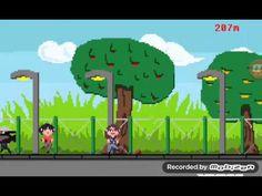 Senhora Volta Aqui - Nerdeek cria Jogo para Android