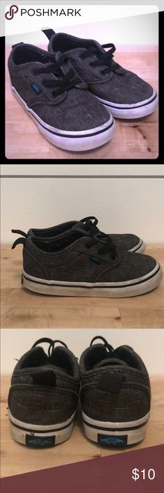 Keepin' it real with the Vans Atwood. #vans www