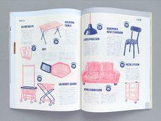 「ぼくらの部屋と暮らし STYLE BOOK」(学研)