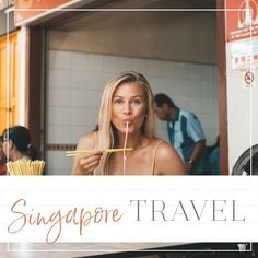 Singapore boasts a blend of Malaysian, Indian, Chinese, Arab and English cultures. Here's my ultimate Singapore travel guide! Singapore Travel Tips, Southeast Asia, Travel Guide, Traveling, Trips, Travel, Tour Guide, Outdoor Travel, Tourism