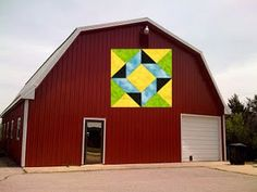 """Barn Quilt Patterns To Paint 