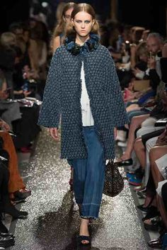 Sonia Rykiel Spring 2016 Ready-to-Wear Fashion Show