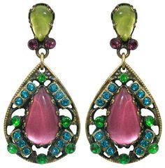 Konplott Indian Paradise earring