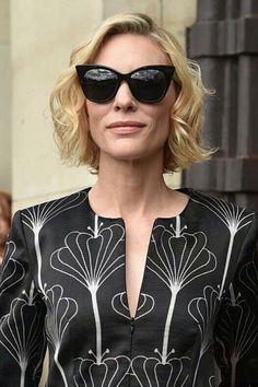 6c2d60e43ddb 39 Best Cate Blanchett Sunglasses images
