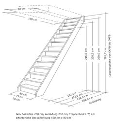 Home Stairs Design, Interior Stairs, Home Design Plans, House Design, Staircase Remodel, Staircase Railings, Stairways, Attic Stairs, House Stairs