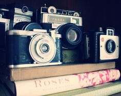 cameras :)