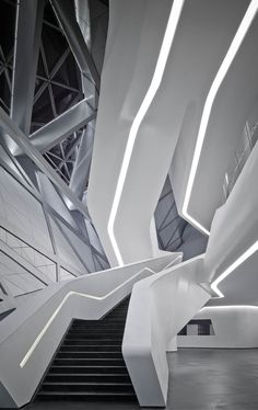 Luxury Chelsea Condos for Sale in Manhattan | 520 W 28th Street - Zaha Hadid