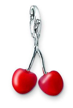 Thomas Sabo Cherry Charm
