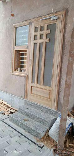 House Main Door Design, Main Entrance Door Design, Wooden Front Door Design, Grill Door Design, Double Door Design, Bedroom Door Design, Door Gate Design, Door Design Interior, Wooden Glass Door