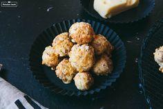 Herrchen kocht | Käsekracker