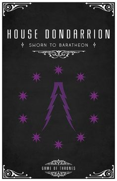 House Dondarrion