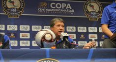 Alineación de Panamá ante Costa Rica para 1er partido Copa UNCAF   A Son De Salsa