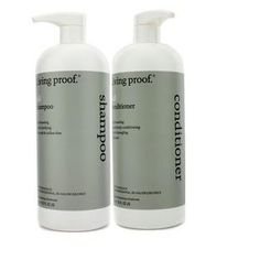 Introducing Living Proof No Frizz Shampoo  Conditioner 32 oz. Great product and follow us for more updates!