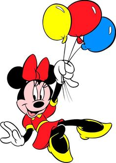 Here you find the best free Minnie Mouse Birthday Clipart collection. You can use these free Minnie Mouse Birthday Clipart for your websites, documents or presentations. Natal Do Mickey Mouse, Mickey Mouse Kunst, Mickey Mouse E Amigos, Red Minnie Mouse, Mickey Mouse Christmas, Mickey Mouse And Friends, Mickey Minnie Mouse, Silhouette Mickey, Minnie Mouse Template