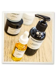 This New York City–based skin-care shop may not have celebrated its second birthday yet, but there's nothing juvenile about its sleek packaging and heavy-hitting botanical formulas. All of its 100 percent plant-based products, from the bamboo-charcoal-infused Black Magic cleanser to the ultrahydrating Quench Hyaluronic Moisturizer, are free of pretty much every multisyllabic ingredient that ever gave you pause. They also come with a slew of international certifications to prove it. One of…