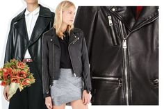 15 perfect leather jackets for Fall Winter 2015-2016