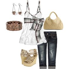 """""""dig"""" by amerg on Polyvore"""