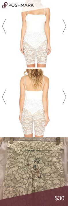 Lace white cream shorts Obsessed with the shorts very sad they don't fit me they run very small. These are a medium but fit like a small very much . From naked wardrobe listed brands for views . Tags : boho brandy Melville urban outfitters forever 21 Charlotte Russe free people fashion nova naked wardrobe nasty gal Windsor tillys Pacsun Shorts