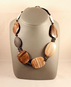 Collar opalite.http://marberaltabisuteria.mitiendy.com/categorias/collares