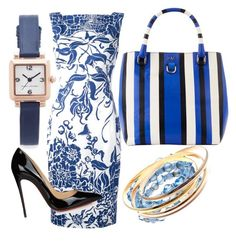 Untitled #24 by anu-lehtonen on Polyvore featuring polyvore, fashion, style, Emilio Pucci, Christian Louboutin, Karen Millen, Marc Jacobs, Cartier and clothing