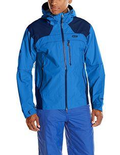 Outdoor Research Men's Mentor Jacket