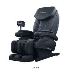 BestMassage Full-Body Shiatsu Massage Recliner with Foot Rest - Assorted Colors at 50% Savings off Retail!