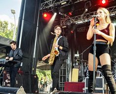 Marian Hill's song Down is my new fav song as we close out the summer. @loufest @marianhillmusic @samanthagongol #marianhill #marianhillmusic #audioloveofficial #thehub_rock #trance #dropthatbeat #edmfestival #rave #edm #ultra2014 #lifeincolor #ibiza #neon #ravergirl #edmlife #love #music #ravergirl #hype #vibes #selfie #rage #plur #dj #hardwell #edc  #ravelife #glow #party #housemusic