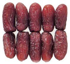 yummmmmmmmm dates