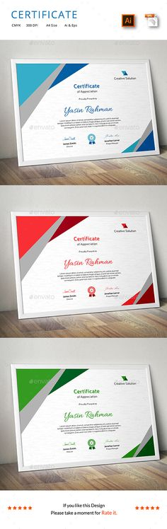 Pin by James Redenbaugh on CLI Diploma Pinterest Certificate - corporate certificate template