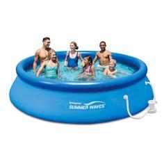 billig pool pump