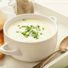 Copycat Swensen's Cheese Soup   Invitation Oxford