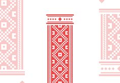 How to Create a Traditional Romanian Folk Inspired Pattern in Adobe Illustrator